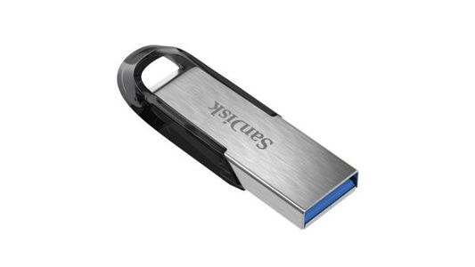 Sandisk 128GB Usb Drive 3.0 Ultra Flair