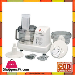 Panasonic Food Processor (MK-5086)