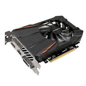 Gigabyte GV-RX550D5-2GD Radeon RX 550 D5 2G Video Graphics Card