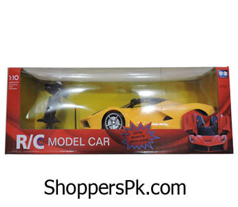 RC Model Car Zhan Da Toys Scale 1:10