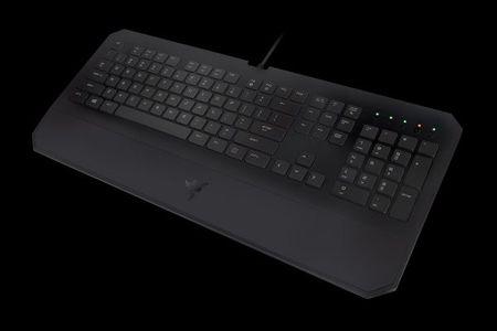 Razer DeathStalker Chroma Keyboard