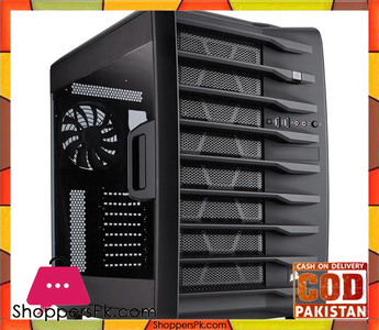 Corsair Carbide Series® Air 740 High Airflow ATX Cube Case  CC-9011096-WW