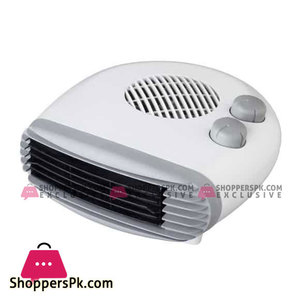 Super Asia Portable Fan Heater  FH-1011