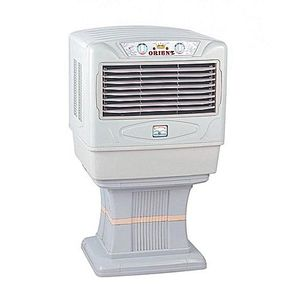 Orient 1100 Room Air Cooler White 100% Pure