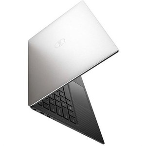 Dell XPS 13 9370 Infinity Edge Ultrabook, 8th Gen Ci7 16GB 512GB SSD 13.3 4K UHD Touchscreen Win 10 (Silver, Open Box)