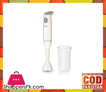 Philips Hand Blender HR1600/00 White