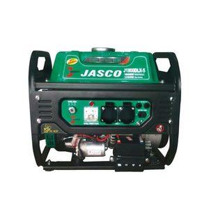 Jasco 1.2 KW Petrol & Gas Generator J-1800DLX-S