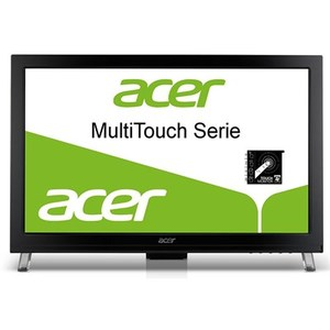 Acer T231H Black 23 Full HD HDMI Touchscreen Monitor with Speakers (Used)