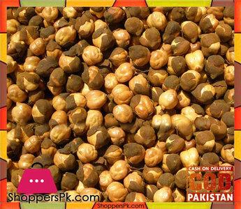 Kala Channa Roasted  1 Kg