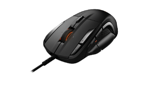 SteelSeries Rival 500 Mouse