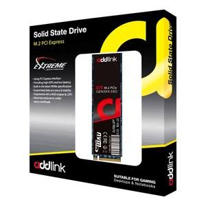 addlink S70 M.2 GEN3X4 NVMe SSD 3D NAND 256GB