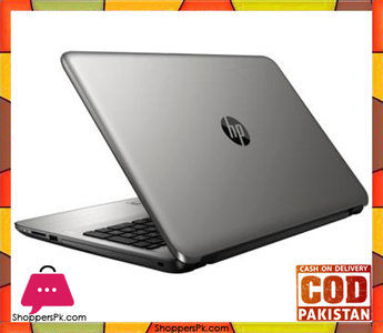 HP Notebook  15-AY013nx (X0K70EA)