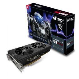 SAPPHIRE AMD Radeon NITRO+ RX 580