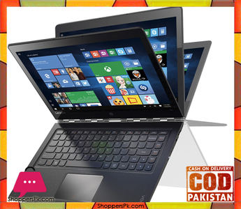 Lenovo Yoga 900 Laptop (13-inch) 2-in-1 Touch-Screen