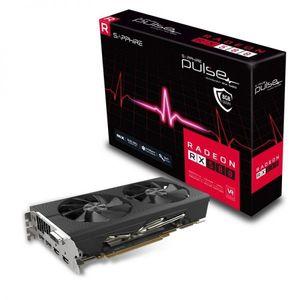 SAPPHIRE AMD Radeon PULSE RX 580