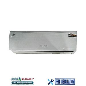 PEL PSAC12K 1 Ton Majestic Air Conditioner White