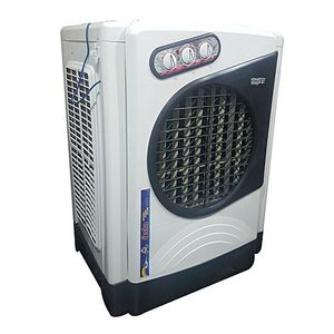 Brio Super Cool 5000 Air Room Cooler ,1.25 Pad , Copper Motor , Imported Pump With Sensor, AC 220V