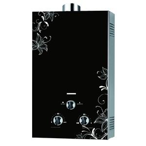 Sogo 6 LTR Heatwave Series Firefox Water Geyser