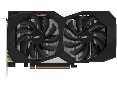 Gigabyte Nvidia GeForce GTX 1660 OC 6GB