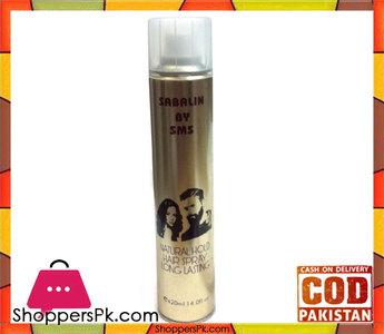 EyeshahS Sabalin Hair Styling Spray