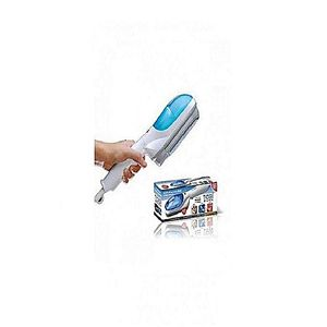 As seen on tv Travel Steam Iron White And Blue