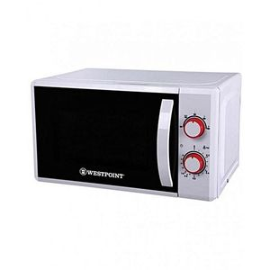 Westpoint WF822 M Deluxe Microwave Oven 20 Liter White