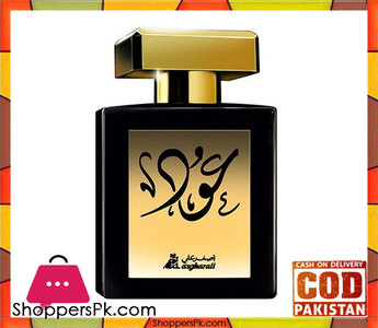 Oud  Arabic Spray  100 ml
