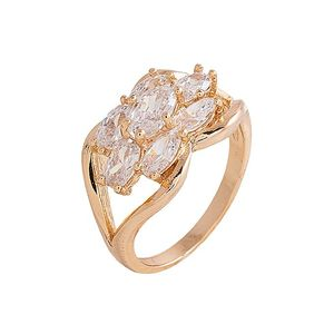 24-K Gold Plated  Ring
