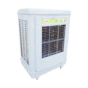 ASIA Super Cool Room Cooler, Metal Body, Lahori Fancy , Copper Motor , Imported Pump With Sensor, AC 220V