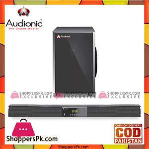 Audionic Monster MS-10 Sound Bar