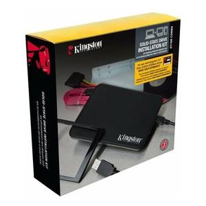 Kingston SSD Installation Kit SNA-B  2.5 USB Enclosure