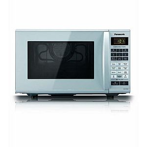Panasonic NNCT651M 27L Convection Microwave Oven White