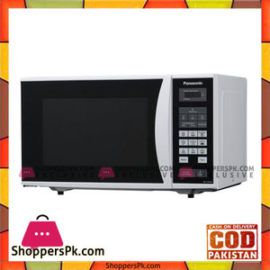 Panasonic NN-ST34HM 25-Liter Microwave Oven