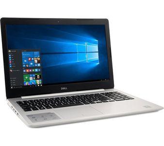 Dell Inspiron 5570 (Touch)  8th Gen Ci5 12GB 1TB 15.6 Win10 Int