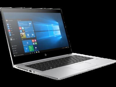 HP Elitebook Folio 1040 G3 (Touch)  6th Gen Ci7 8GB 256GB SSD 12.5 Dos