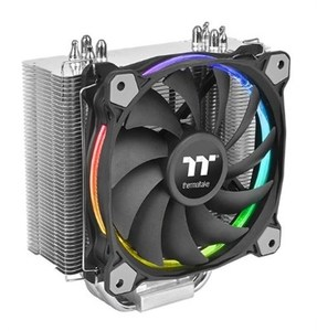 Thermaltake Riing Silent 12 RGB Sync Edition CPU Cooler