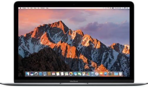 Apple Macbook Air 2017 MNYK2  Dual Core 1.2Ghz CM3 8GB 256GB 12 OS Sierra Int