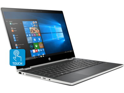 HP Pavilion 14 BA153CL (Touch x360) Ci5 8th 8GB 1TB 14 Win10