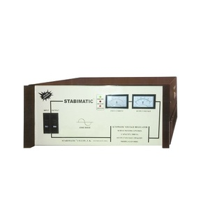 Stabimatic 3000VA Automatic Voltage Regulator GLD-3000C