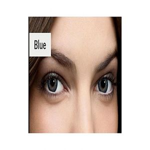 FreshLook One-Day Color Blends Contact Lenses  Blue