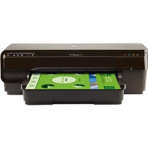 HP Officejet 7110 Wide Format ePrinter Series (H812a) Printer