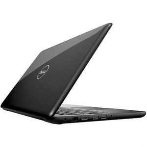 Dell Inspiron 15 5567 Laptop, 7th Gen Ci5 4GB 1TB M445 2GB GC (Glossy Black)