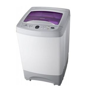 Samsung 9.0 KG Top Load Fully Automatic Washing Machine WA90F5S2UWW-LA