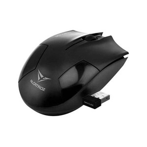 Alcatroz AirMouse High Resolution 1000CPI Wireless Mouse
