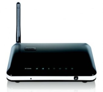 D-Link DWR-113 3G WI-FI ROUTER