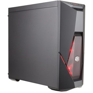Cooler Master MasterBox K500L Mid-Tower Case