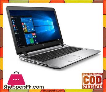 HP Probook  450 G3  i3  2.3gz  4gb  500gb 156 Intel hd gc