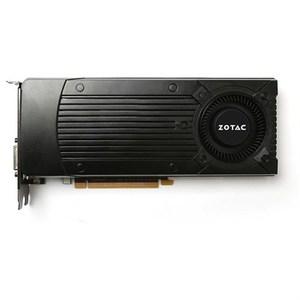 ZOTAC GeForce GTX 1060 6GB GDDR5 Graphics Card ZT-P10600D-10B (Blower Version, Bulk Pack)