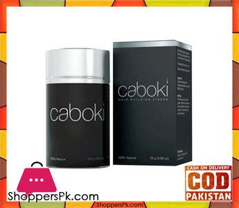 Cm Hair Building Fiber & Hair Concealer  Black