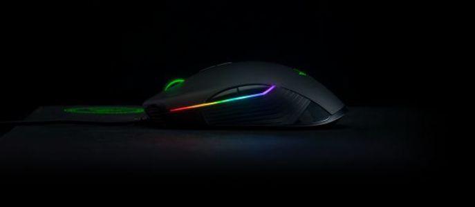 Razer Lancehead Tournament Edition  Mouse